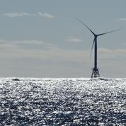 Le gouvernement va-t-il annuler les projets d'éoliennes en mer ?