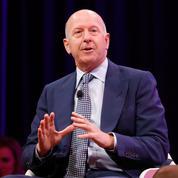Goldman Sachs: le départ de Harvey Schwartz fait de David Solomon le favori au poste de PDG