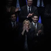 Congrès du FN : «Marine Le Pen s'enferme dans une logique de perdante»