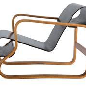 Alvar Aalto, l'architecte qui mettait la nature en meubles
