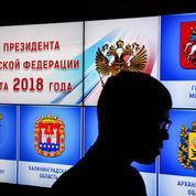 Présidentielle russe : les fonctionnaires à la chasse aux abstentionnistes