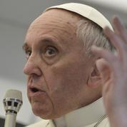Homosexualité, islam... cinq phrases clés du pape François