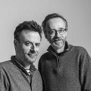 Le prix Landerneau Album Jeunesse sacre Didier Lévy et Pierre Vaquez pour Aspergus