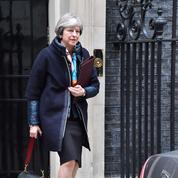 Londres compte ses alliés face à la Russie