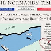 Londres censure une publicité à la gloire de la Normandie