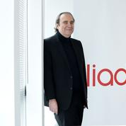 Xavier Niel prêt à facturer TF1 «un euro par mois»