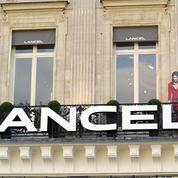 Richemont sur le point de céder Lancel