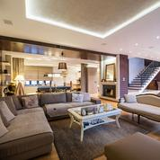 Immobilier de luxe: l'effet Macron joue à plein auprès des étrangers