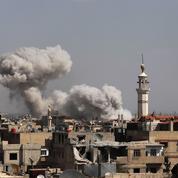Guerre en Syrie : sept ans après, les chiffres chocs d'une «tragédie colossale»