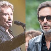 Succession de Johnny : Anthony Delon affiche son soutien à tous les enfants Hallyday