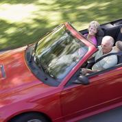 Les retraités vivent mieux que l'ensemble des Français, mais cela pourrait changer