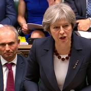 Ex-espion empoisonné : Theresa May va expulser 23 diplomates russes