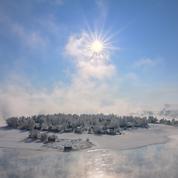 L'Épopée sibérienne ,d'Éric Hoesli: la ruée vers l'Est