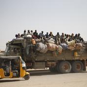 Immigration : au Niger, la lutte contre les réseaux porte ses fruits