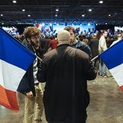 """Guillame Tabard: «La droite """"hors les murs"""", en attendant Marion Maréchal-Le Pen…»"""