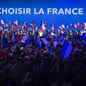 Les droites souverainistes rêvent d'alliance pour les élections européennes de 2019