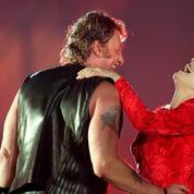 Sylvie Vartan: «Personne ne peut m'interdire de chanter Johnny»