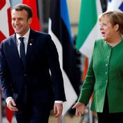 """«Angela Merkel n'est pas """"jupitérienne"""", sa modestie est réelle»"""