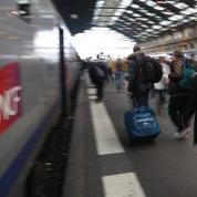 SNCF :«Il ne faut pas compter sur un service pleinement assuré les jours de reprise»