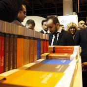 Les Français ont acheté 356 millions de livres en 2017