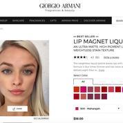 L'Oréal s'offre une start-up pour garder son avance numérique