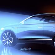 VW T-Roc Cabriolet, pour baroudeur estival