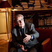 Bernard Pivot: «Les gens qui lisent sont moins cons que les autres»