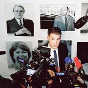 Guillaume Tabard: «Quelques bonnes nouvelles pour un PS convalescent»