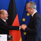 L'Europe veux taxer les Gafa sur le chiffre d'affaires