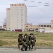 Présidentielle en Russie : jour de vote d'une élection sans suspense