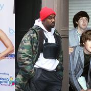 Katy Perry, Kanye West, Les Beatles... Les bonnes et mauvaises notes de la semaine