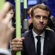 Loi Macron : des résultats encore limités deux ans après