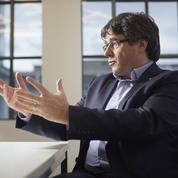 Carles Puigdemont : «Le gouvernement espagnol a tendu un piège à la Catalogne»