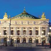 2017, année record pour l'Opéra de Paris