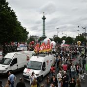 Grèves et manifestations : ce qui vous attend cette semaine