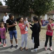 Essonne : la mairie d'Athis-Mons refuse de scolariser des enfants syriens