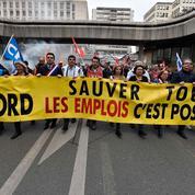 Rodez, Blanquefort: des usines sous tension