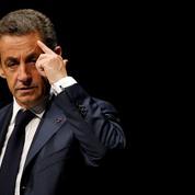 Guillaume Tabard: «Nicolas Sarkozy garde la cote à droite»