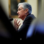 La Fed s'apprête à relever ses taux directeurs mercredi soir