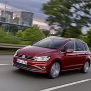 Volkswagen Golf Sportvan, quand la berline voit la route autrement