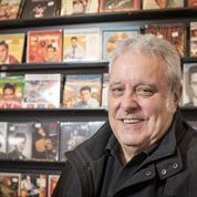 Jean-Marie Pouzenc, Elvis dans la peau