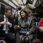 Anne Hidalgo plaide pour des transports gratuits à Paris