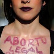 Légalisation de l'avortement : le combat des féministes argentines