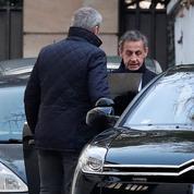 Soupçons de financement libyen : Nicolas Sarkozy mis en examen