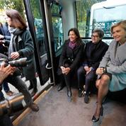 Valérie Pécresse s'attaque à la pollution dans les transports