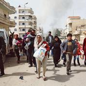 Après Afrine, la Turquie veut élargir l'offensive contre les Kurdes syriens