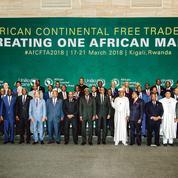 L'Afrique pose les jalons d'une vaste zone de libre-échange