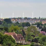 Philippe Dumas vent debout contre les éoliennes