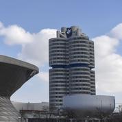 BMW accélère ses investissements dans l'électrique et la voiture autonome