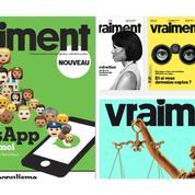 Le newsmagazine Vraiment part à la conquête des trentenaires